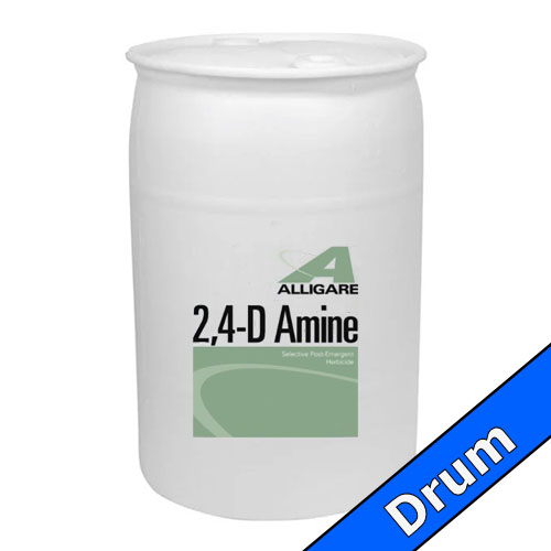2,4-D Amine | 30 Gallon Drum | Compare to Weedar®