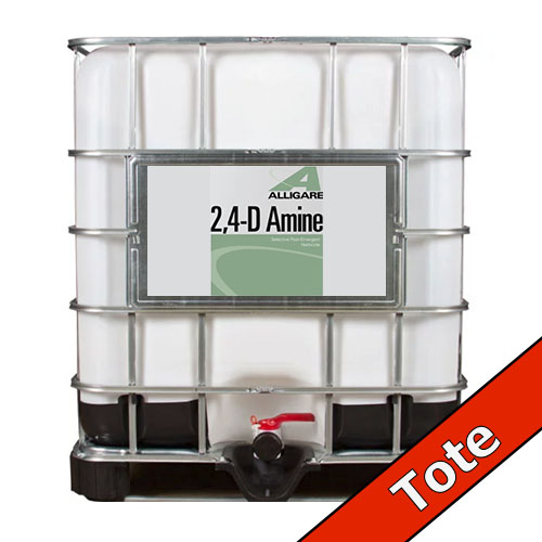 2,4-D Amine | 270 Gallon Tote | Compare to Weedar®