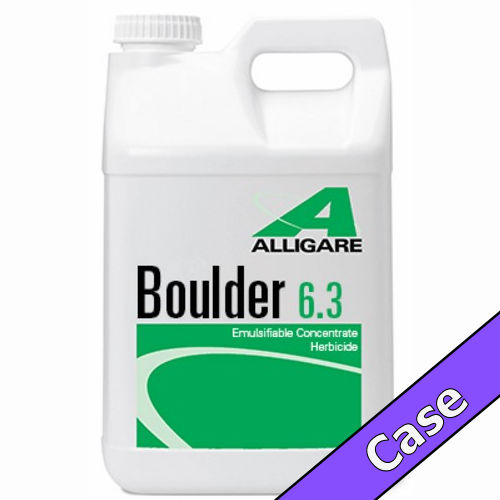 Boulder 6.3 | 5 Gallons (2 x 2.5 Gallons) Case