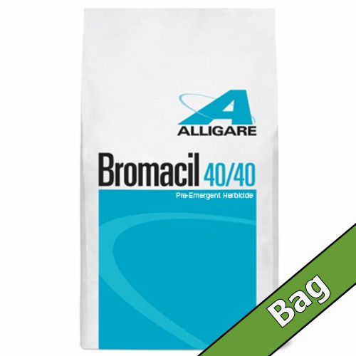 Bromacil 40/40 | 25 Lb Bag | Compare to Krovar®