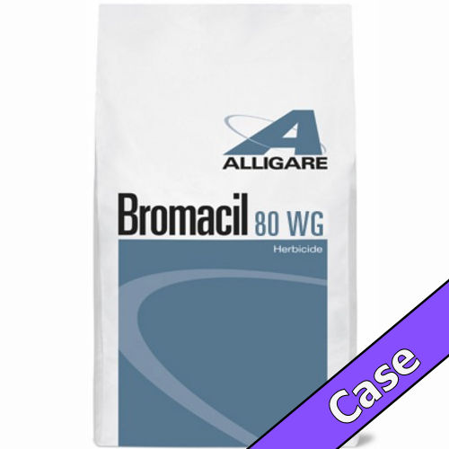 Bromacil 80 WG | 48 Pounds (8 x 6 Lb) Case | Compare to HyVar®