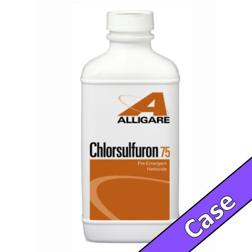 Chlorsulfuron 75 | 128 Ounces (8 x 16 Oz) Case