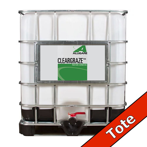 Cleargraze | 270 Gallon Tote | Compare to PastureGard® HL