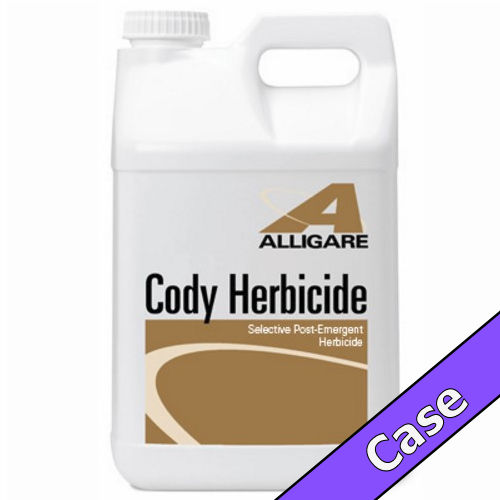 Cody Herbicide | 5 Gallons (2 x 2.5 Gallons) Case | Compare to Curtail®