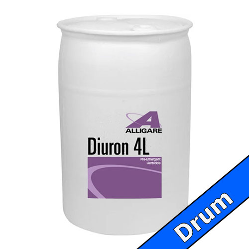 Diuron 4L | 30 Gallon Drum | Compare to Karmex® / Direx®