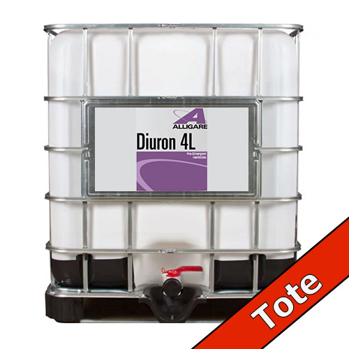 Diuron 4L | 270 Gallon Tote | Compare to Karmex® / Direx®