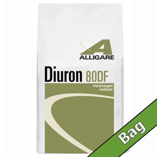 Diuron 80 DF | 25 Lb Bag | Compare to Karmex® / Direx®