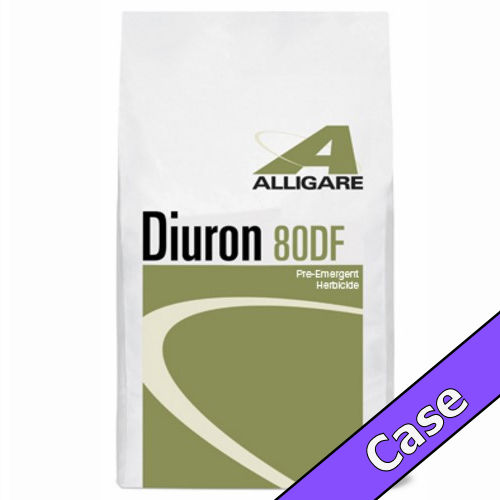 Diuron 80 DF | 50 Pounds (10 x 5 Lb) Case | Compare to Karmex® / Direx®