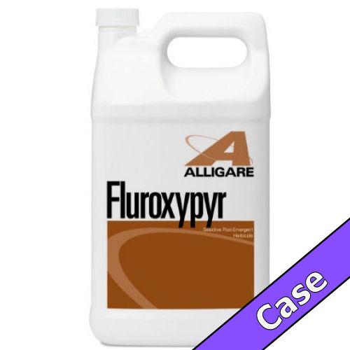 Fluroxypyr | 5 Gallons (2 x 2.5 Gallons) Case | Compare to Vista XRT