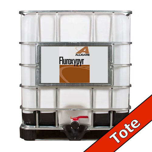 Fluroxypyr | 250 Gallon Tote | Compare to Vista XRT