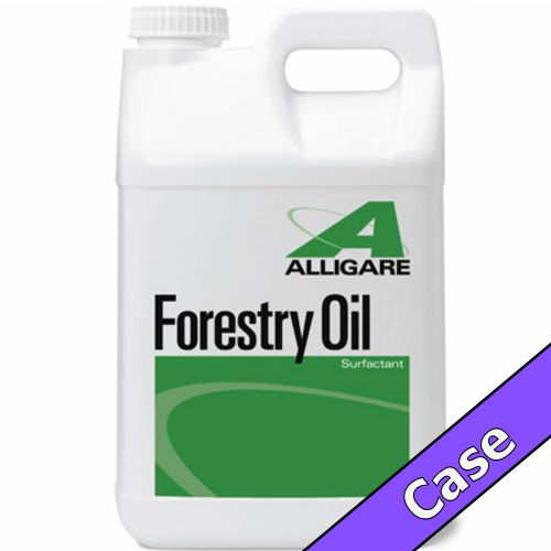 Forestry Oil | 5 Gallons (2 x 2.5 Gallons) Case