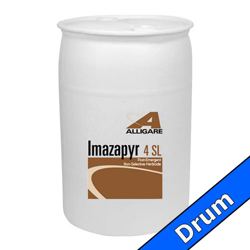 Imazapyr 4 SL | 30 Gallon Drum | Compare to Arsenal® / Polaris®