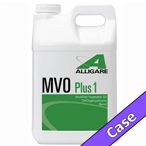 MVO Plus 1 | 5 Gallons (2 x 2.5 Gallons) Case