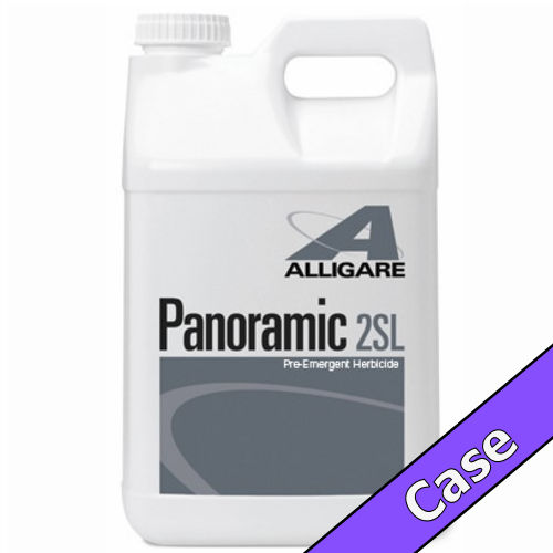 Panoramic 2sl | 4 Gallons (8 x 0.5 Gallon) Case | Compare to Plateau®