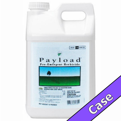 Payload | 24 Pounds (2 x 12 Lb) Case