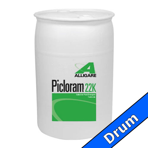Picloram 22K | 30 Gallon Drum | Compare to Tordon® / Outpost® / Trouper®