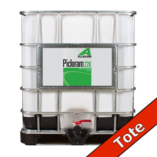 Picloram 22K | 270 Gallon Tote | Compare to Tordon® / Outpost® / Trouper®