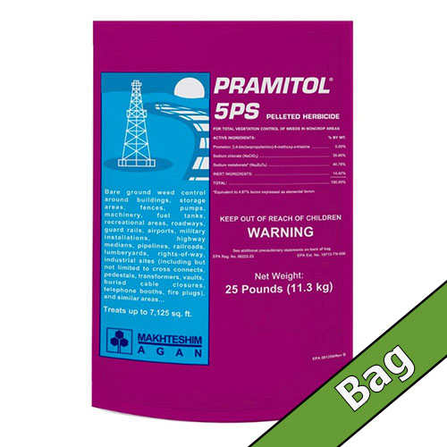 Pramitol 5PS | 25 Lb Bag