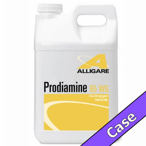 Prodiamine 65 WDG | 30 Pounds (6 x 5 Lb) Case | Compare to Endurance®, Barricade®