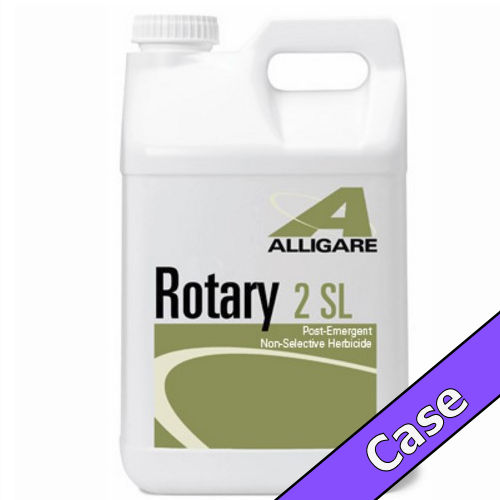 Rotary 2 SL | 5 Gallons (2 x 2.5 Gallons) Case | Compare to Chopper®