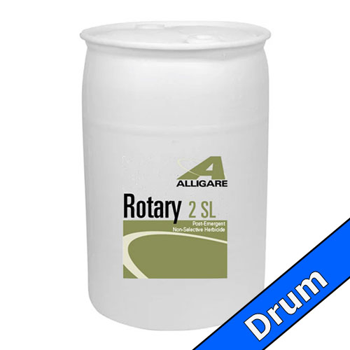 Rotary 2 SL | 30 Gallon Drum | Compare to Chopper®