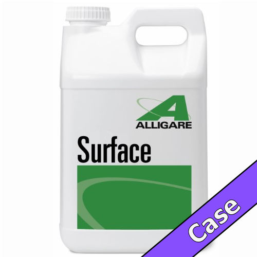 Alligare Surface | (2) x 2.5 gallons | Case