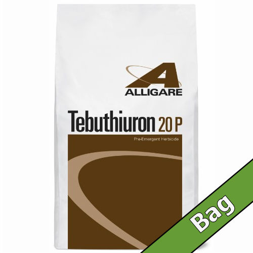 Tebuthiuron 20P | 25 Lb Bag | Compare to Spike®