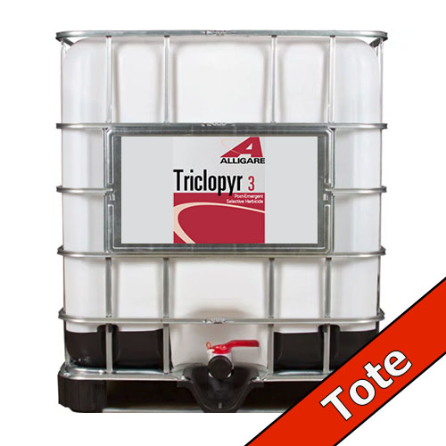 Triclopyr 3 | 270 Gallon Tote | Compare to Garlon® 3A