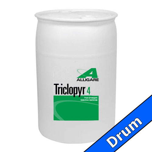 Triclopyr 4ec | 30 Gallon Drum | Compare to Garlon® 4, Remedy®