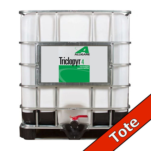 Triclopyr 4ec | 270 Gallon Tote | Compare to Garlon® 4, Remedy®