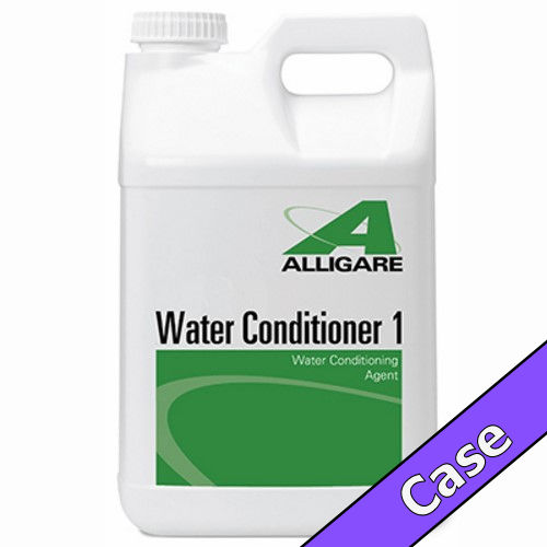 Water Conditioner | 5 Gallons (2 x 2.5 Gallons) Case