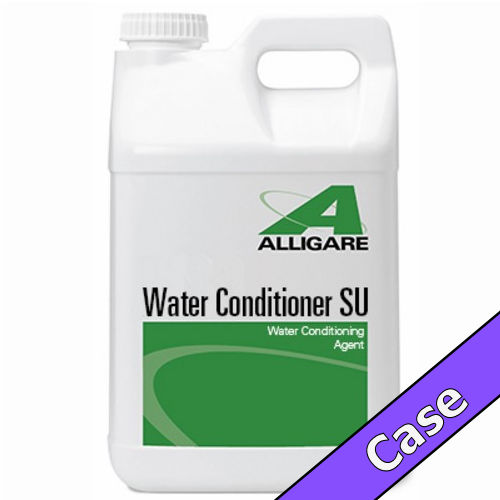 Water Conditioner SU | 5 Gallons (2 x 2.5 Gallons) Case