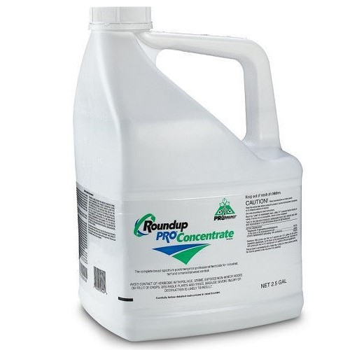 Roundup Pro® Concentrate 50.2% | 2.5 Gal