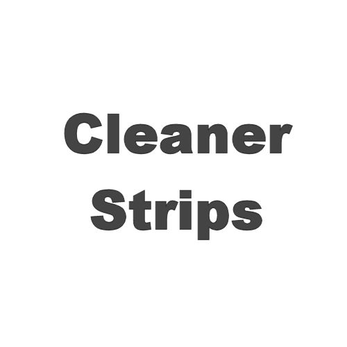 Cleaner Strips