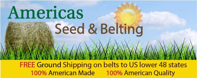 Americas Seed & Belting