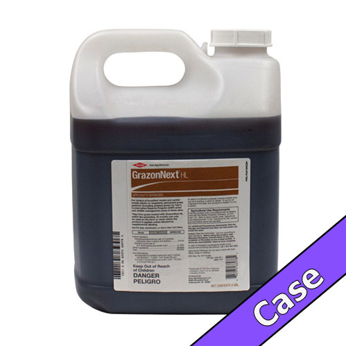 GrazonNext® HL | 4 Gallons (2 x 2 Gallon) Case