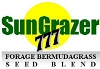 Sungrazer 777 | 25 Lb Bag