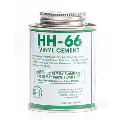 HH-66 Cement | 1/2 Pint