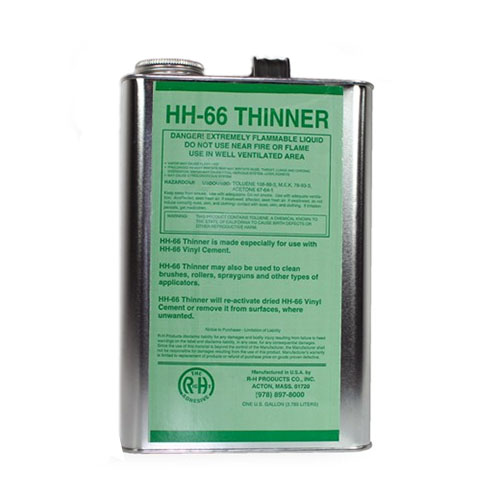 HH-66 Thinner | 1 Pint