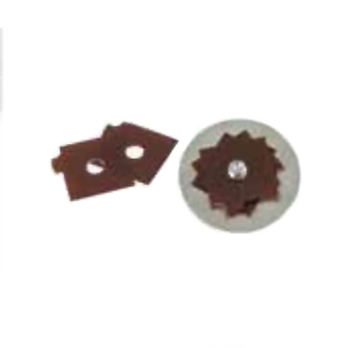 Replacement Shims (Qty 5) for Flexco Automatic Belt Skiver