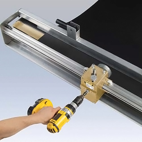 Flexco Roller Lacer® Gold Class™