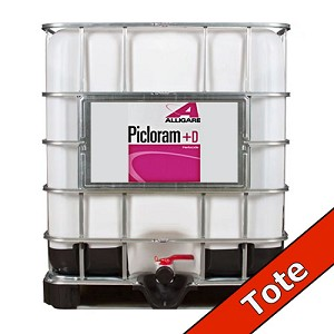 Picloram +D | 270 Gallon Tote | Compare to Grazon® P+D / Trooper® P+D / Pathway®