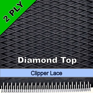 "12"" x 64.5"" 