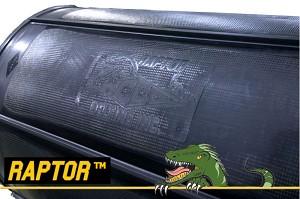 MACDON 3000 Pull Type Swather | 21' RH Cut | Swather Canvas | (42