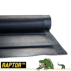 "18' Draper Belt | Recessed Cleats | 42"" x 166"" 